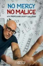 no mercy, no malice with professor scott galloway tv poster