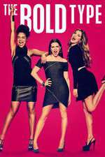 Watch Projectfreetv The Bold Type Online