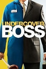 Watch Projectfreetv Undercover Boss Online