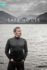 safe house tv poster