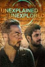 unexplained and unexplored tv poster