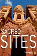 sacred sites of the world tv poster