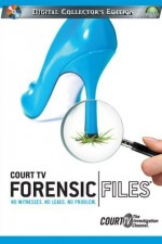 forensic files tv poster