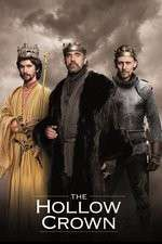 the hollow crown tv poster