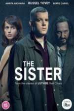 the sister tv poster
