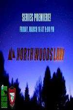 north woods law tv poster