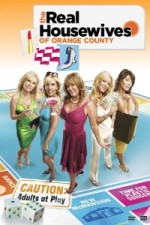 the real housewives of orange county tv poster