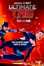 ultimate tag tv poster