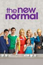 the new normal tv poster