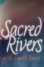 sacred rivers with simon reeve tv poster